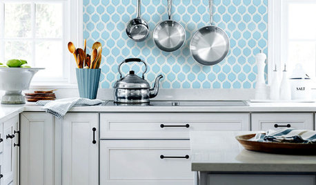 The Latest Looks in Tile, Stone and Flooring