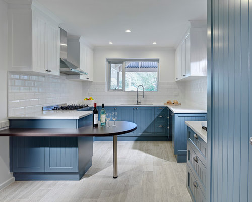 Kitchen corner - the perfect solution for any apartment