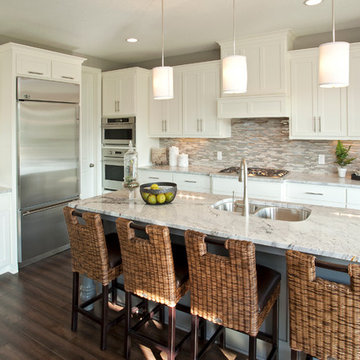 The Broadmoor - Fall 2013 Parade of Homes Model