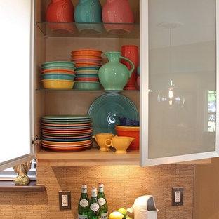 Contemporary Kitchen Appliance   Trendy Kitchen Photo In Dallas