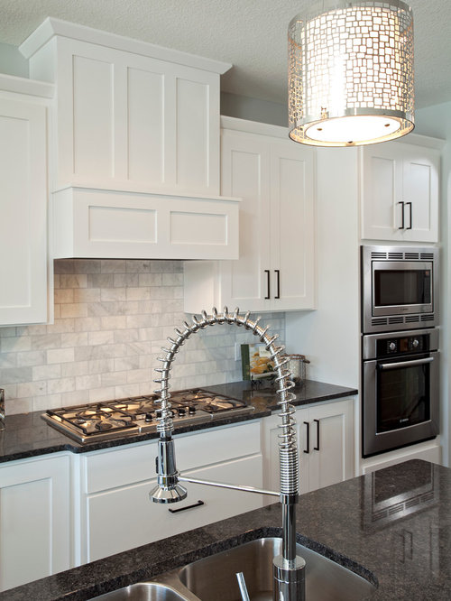 Silver Pearl Granite Houzz
