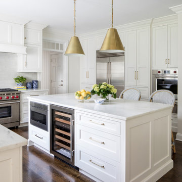 The Chatham Project Kitchen