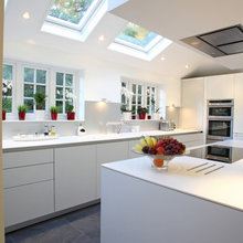 Corian Projects