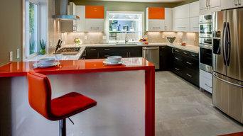 The Color Orange - Designed By Michelle O'Connor