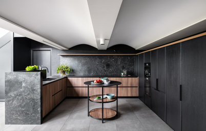 25 Ceilings That Dare to Be Different