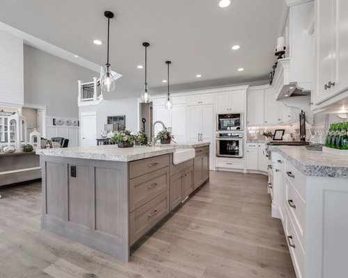 kitchen with backsplash pictures best 100 craftsman kitchen ideas amp remodeling photos houzz 6491