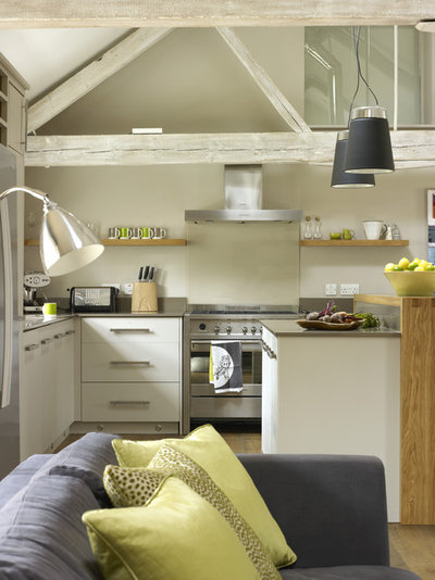 Country Kitchen by Rendall & Wright