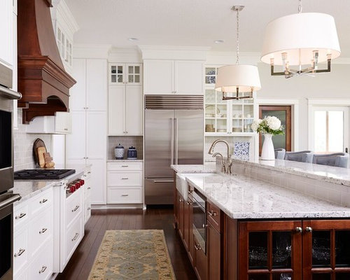 Danbury Kitchen Design Ideas Renovations Photos