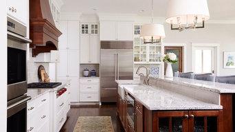 The Danbury House | Kitchen