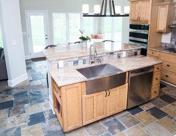 The Darby Lakes Kitchen, Plain City Ohio