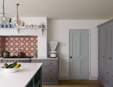 The Datchworth Kitchen by deVOL