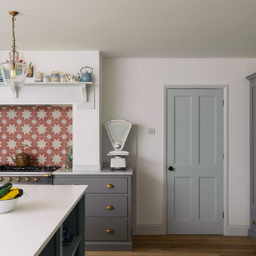 The Datchworth Kitchen by deVOL