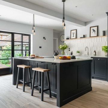 The Dene Kitchen