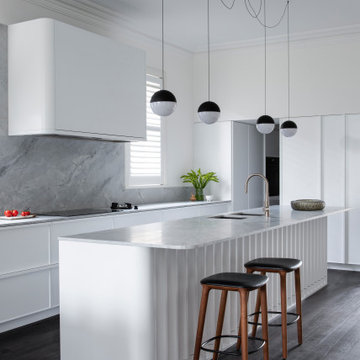 The Devil is in the Detail - KItchen Design