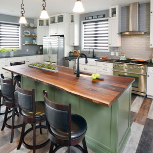 The Earnst Kitchen
