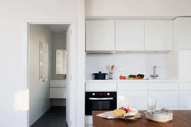 Contemporáneo Cocina by NOEM
