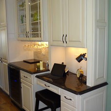 Traditional Kitchen by Trilogy Kitchens