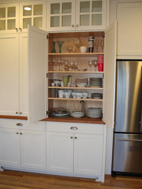 Best Full Height Pantry Design Ideas Amp Remodel Pictures