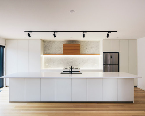 Kitchen Sinks Canberra : Canberra - Queanbeyan Kitchen Design Ideas, Renovations & Photos with ...