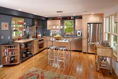 Kitchen Workbook 8 Elements Of A Modern Kitchen