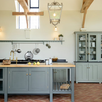 The Guildford Dairy Kitchen by deVOL