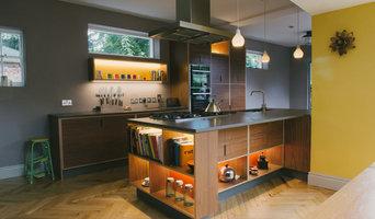 The Hadfield Kitchen