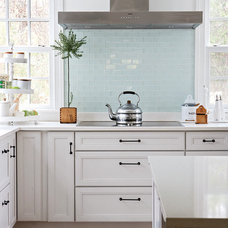 Traditional Kitchen The Happy Home Project