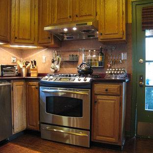 The Harmonage- Kitchen Renovation