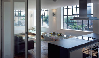The Hat Factory – luxury flat development in St Albans