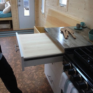 The Haven - MicroHome