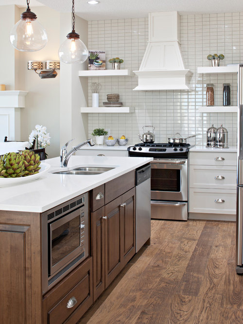 Kitchen Island Ranges | Houzz