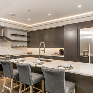 The Hayes - Penthouse Kitchen