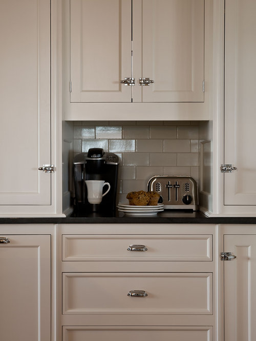 Christopher Peacock Cabinets | Houzz