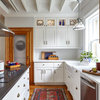 Kitchen of the Week: Hearth and History in an Ontario Home