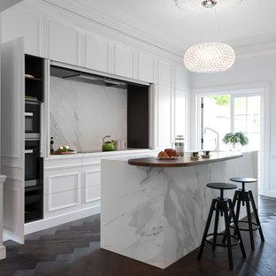 The 'Hidden Kitchen' Woollahra