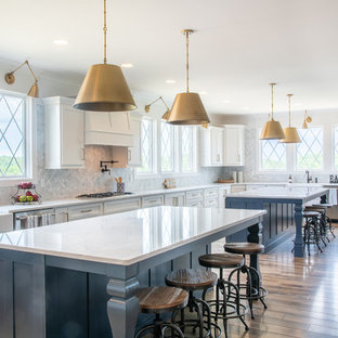 The Hollowcrest Plan 5019 - 2018 St. Jude Dream Home Giveaway