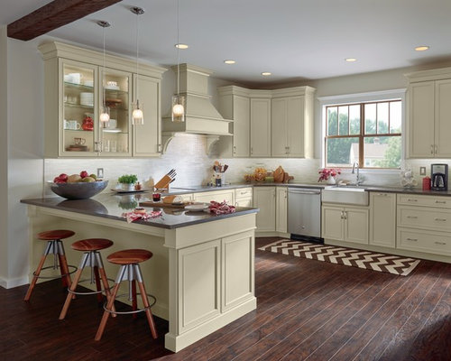 Built In Toaster Oven | Houzz