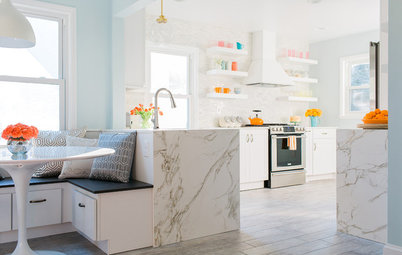 Set on Stone: Why These Countertops Are So Swoonworthy