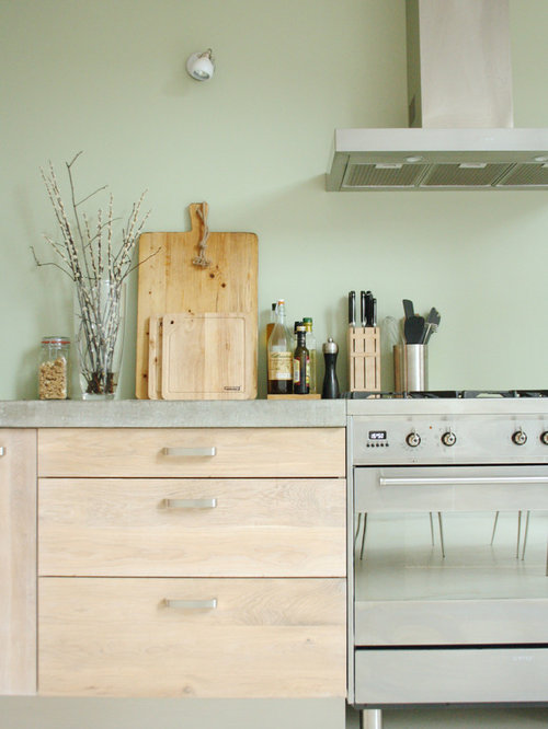 Custom Ikea Kitchen | Houzz