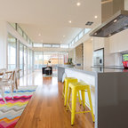Wahroonga Contemporary Kitchen Sydney By Andrew