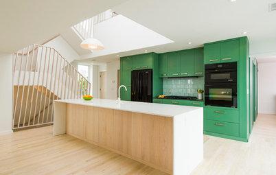 10 erreurs à éviter quand on aménage une cuisine