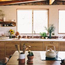 The Joshua Tree Hacienda Kitchen American Southwest