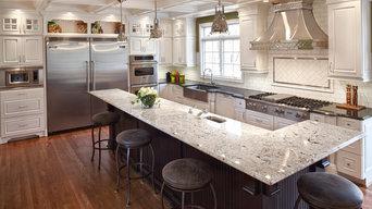 The Kitchen Design Studio