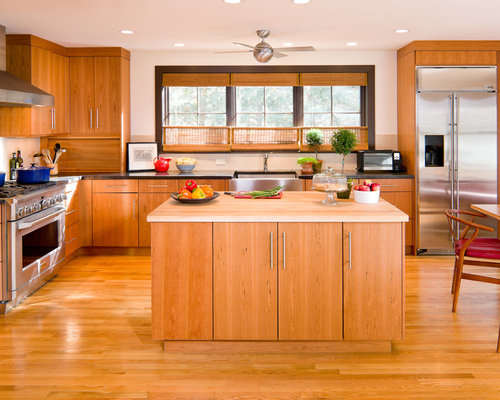 saveemail - Modern Kitchen Cabinet Colors