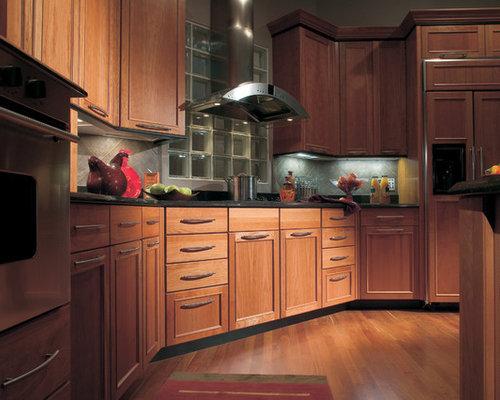 Kitchen Drawer Fronts slab drawer front | houzz