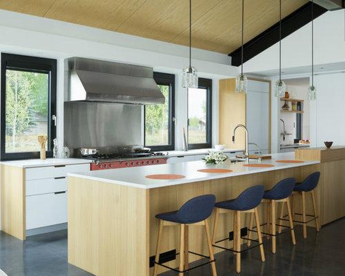 10 All-Time Favorite Galley Kitchen Ideas | Houzz