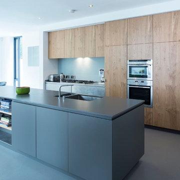 The Landscape Kitchen