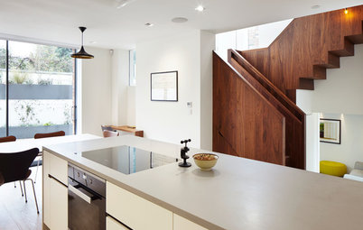 Room of the Day: Light-Filled Addition Connects Floors