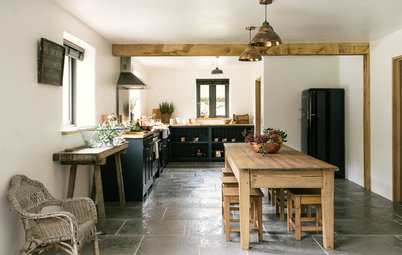 Tile File: A Guide to Choosing Tiles for Your Kitchen Floor