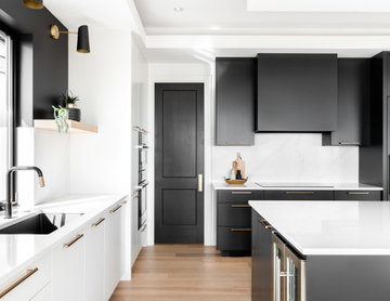 The Lookout Kitchen + Pantry